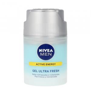 Nivea Men Skin Active Energy Revitalizing Facial Gel 50ml
