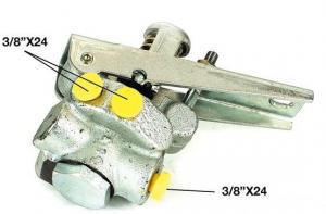 Correttore frenata Renault 5, BENDIX, 631347, 311347B,