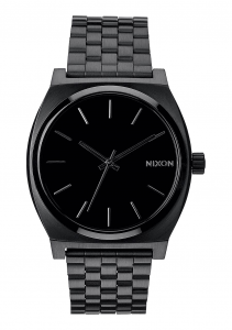 Orologio Nixon, Time Teller All Black 37mm