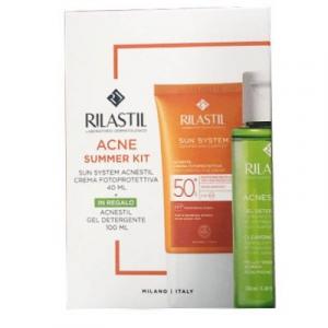 Rilastil Acne Summer Kit