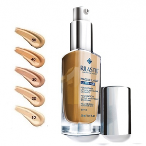 Rilastil Maquillage Liftrepair 40 Sand