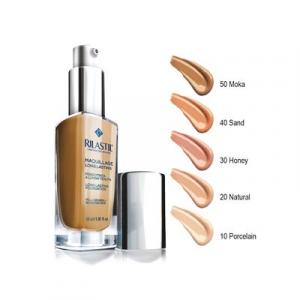 Rilastil Maquillage Long Lasting 30 Honey