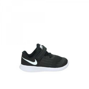 Nike Star Runner Black/White Junior