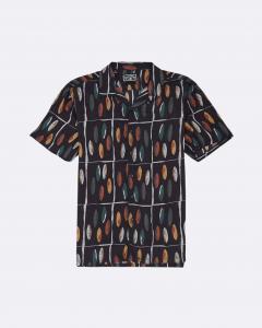 Camicia Billabong Quiver