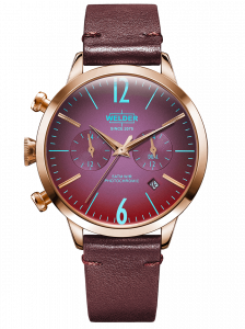 Orologio Welder, Moody 42mm