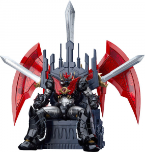 Mazinkaiser Hagane Works by Good Smile Company/Sentinel