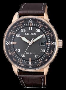 Orologio Citizen, Of Collection  Aviator BM7393-16H