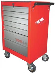 Carrello portautensili a 7 cassetti Rexta JUNO.7