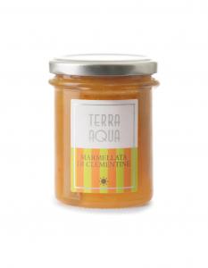 Marmellata di Clementine | Peso netto 240g |