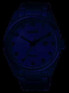 Orologio Citizen,  solo tempo uomo BM7320-87A