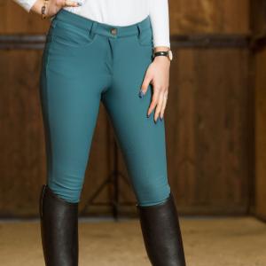 Katrin - pantaloni equitazione Winter donna