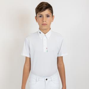 Eolo - camicia Equitazione bimbo