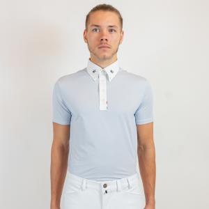 Ares - camicia Equitazione Uomo