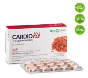 CardioVis Colesterolo