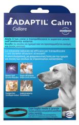 ADAPTIL COLLARE  M-L 70 cm previene e controlla lo stress nei cuccioli e nei cani adulti