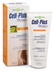 Cell-Plus Crema Rassodante