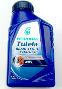 LIQUIDO FRENI TUTELA EXTREME HT LT 0,5