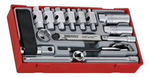 Kit utensili per filtri olio TengTools TTOS16