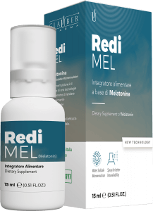 REDI MEL SPRAY  15 ml