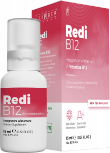 REDI B12 SPRAY  15 ml