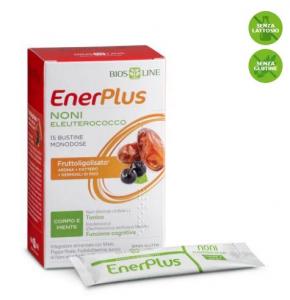 EnerPlus Noni-Eleuterococco