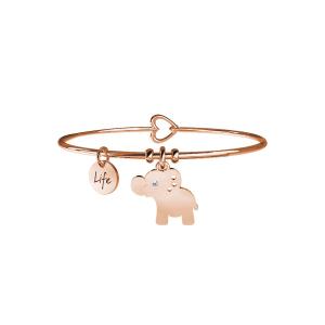KIDULT-Elefante/Forza-Bracciale da donna