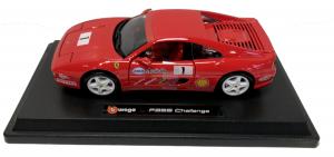 Ferrari 355 Challenge 1/24