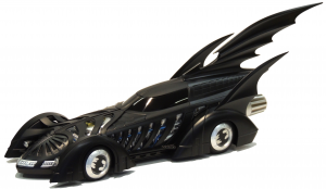 Batman Forever Batmobile 1/18