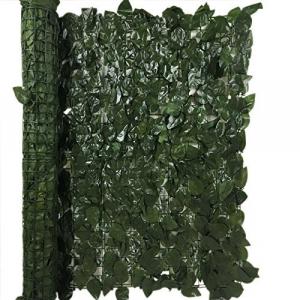 Siepe artificiale lauren verde scuro 150x300cm
