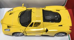 Ferrari Enzo Giallo 1/24