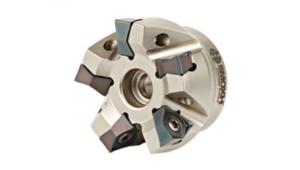 Fresa a fissaggio meccanico 90° WNEX/XNEX 0806