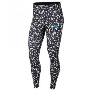Nike Leggings tema Floeale da Donna