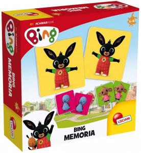 BING - Memoria