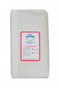 Farina artigianale tipo Integrale di grano tenero italiano, Formato da 5 KG