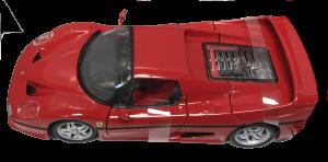 Ferrari  F50 1/24