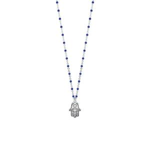 Kidult-Mano di Fatima/ Protezione-Collana da donna