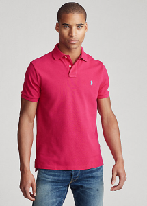 Polo  uomo slim fit Polo Ralph Lauren