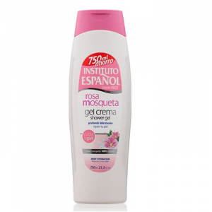 Instituto Español Gel Cream Rosa Mosqueta 1250ml