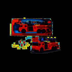 DK SOS Camion Pompieri cm. 62