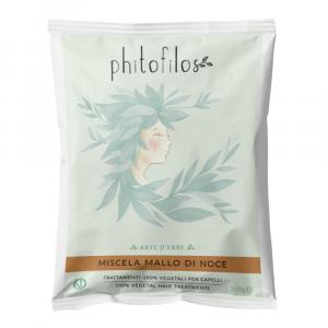 Miscela Mallo di Noce 100 gr - Phitofilos