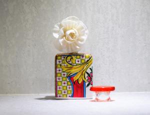 Baci Milano Profumatore + fiore 100 ml (01)