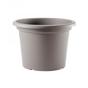 Vaso Cilindrico Diametro 70 cm Avana Ideale per Piante Fiori Da Giardino