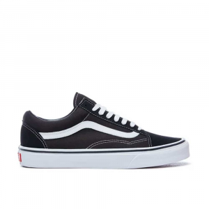 Vans Old Skool Black/White Unisex