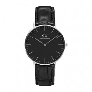 Orologio Daniel Wellington, CLASSIC Black READING  36mm