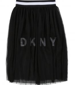 Gonna DKNY tulle