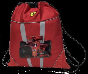 Scuderia Ferrari Zaino Coulisse Ferrari Kids