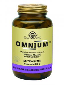 Omnium 60 tavolette