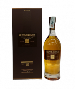 Whisky Glenmorangie 18 anni Extremely Rare - Moet Hennessy-