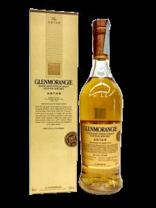 Whisky Glenmorangie ASTAR Edizione 2017