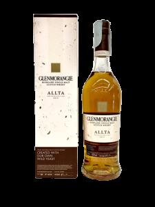 Whisky Glenmorangie ALLTA Private Edition n. 10